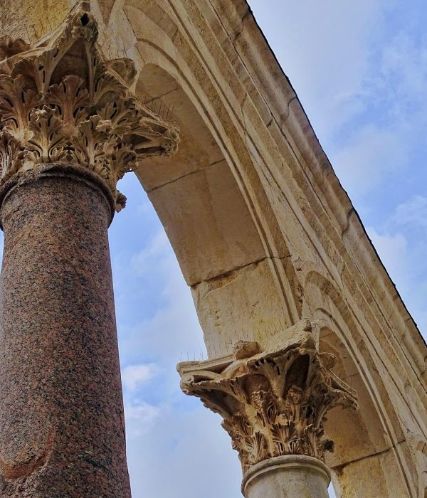diocletian's palace faq